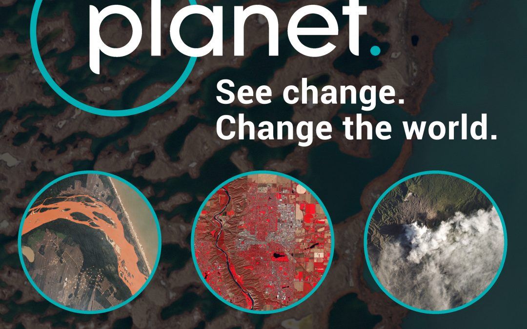 ASU NewSpace hosts Planet for an Earth Observing Dataset User Workshop